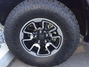 Best tires you can buy. Need these gone BRAND NEW KNOCK OFFS