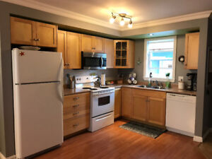 Beautiful Townhouse for Rent - Downtown Dartmouth