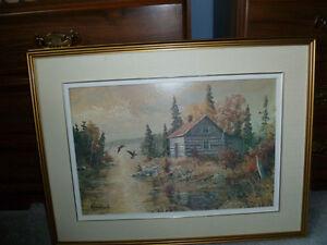Keirstead Paintings Kingston Kingston Area image 6