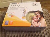 Medela swing electric breastpump