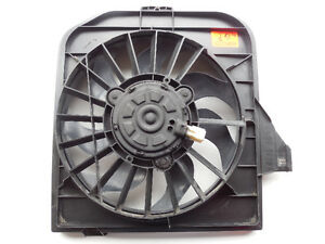 Dodge Caravan 2001-2007 Auxiliary Fan Assembly Right 4809170AE