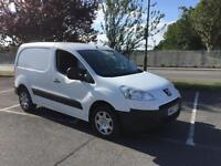 Peugeot Partner 1.6HDi ( 92 ) 850 Professional L1 finance available