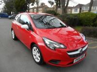 VAUXHAL CORSA1.4i ( 75ps )ecoFLEX 2016 COMPLETE WITH M.O.T INC WARRANTY