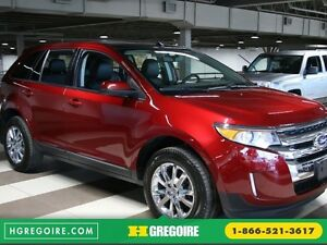 2014 Ford EDGE SEL AWD CUIR TOIT NAVIGATION MAGS CAM.RECUL