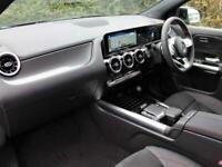 2021 Mercedes-Benz GLA DIESEL HATCHBACK GLA 200d AMG Line Executive 5dr Auto Hat
