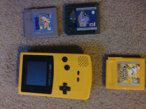 SPECIAL PIKACHU EDITION game (worth $300 brand new)