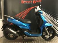 2015 15 PEUGEOT TWEET 125CC TWEET 125 VE