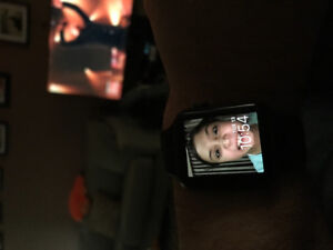 Apple Watch 3 gps cellular with apple care plus