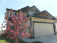 Cochrane Spectacular mtn view w/o 4 bed 3.5 bath Sunset Ridge