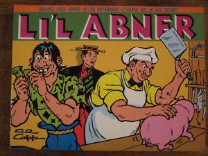 Li'L Abner Dailies Volume Four: 1938