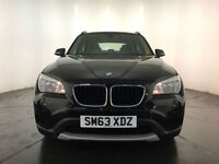 2013 BMW X1 XDRIVE18D SE DIESEL SERVICE HISTORY FINANCE PX WELCOME