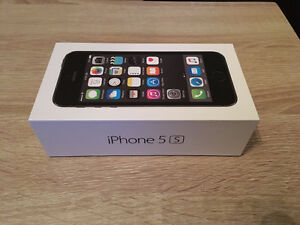 iPhone 5S brand new!