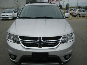 2013 Dodge Journey SXT SUV, CrossoverCAR PROOF VERIFIED SAFETY A