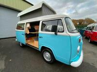 Volkswagen T2 Danbury Rio VW Kombi Brazilian Bay Window Classic Campervan