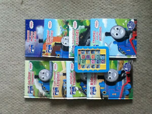 Thomas the Train me Reader
