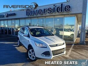2013 Ford Escape SE  - Bluetooth -  Heated Seats - $104.72 B/W
