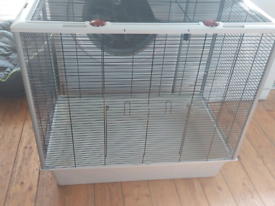 Large rodent cage