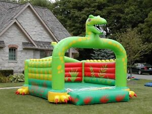 bouncy castles Kitchener / Waterloo Kitchener Area image 1