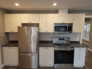 Beautifully Renovated 2 Bedroom Apartments Available for Rent