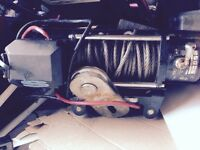 Selling two Winches