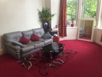 Sofa suite in good condition for sale