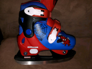 Preschool/children skates