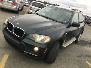 2008 BMW X5  PREMIUM PANO ROOF TODAY SPECIAL 7999$@902-293-6969