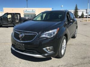 2019 Buick Envision Premium II  - Sunroof - Navigation - $322.22