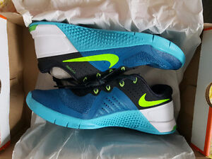 *****SELLING NIKE MEN'S METCON 2 BRAND NEW SIZE 7*****