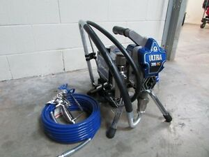 GRACO 395 BNIB Airless Sprayer