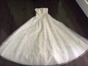 wedding dress / prom dress /cheongsam