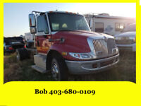 2005 International Truck 4300 7.3L For Sale Winnipeg Manitoba Preview