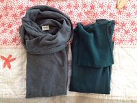 2x Esprit, 1 EDC, 1 S-Oliver jumper