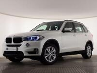 2014 BMW X5 2.0 25d SE sDrive 5dr (start/stop)
