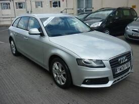 2008 Audi A4 Avant 2.0TDI ( 143PS ) SE Finance Available