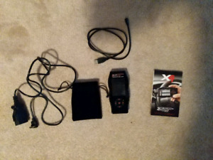 Sct x4 7015 ford tuner brand new never used