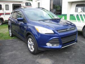 2014 Ford Escape SE - LOADED, Trades Welcome