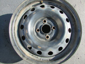 "HONDA RIMS 15""  4x100..JUST REDUCED !"