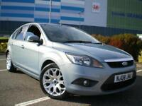 Ford Focus 1.8TDCi ( 115ps ) 2008.25MY Zetec * FULL SERVICE HISTORY *