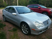 2003 Mercedes GOING CHEAP
