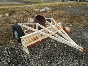 Yard Scrapper