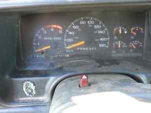 2000 GMC 3500 Pickup Kawartha Lakes Peterborough Area image 7