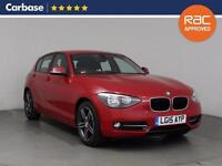 2015 BMW 1 SERIES 116d Sport 5dr
