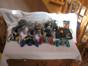 Play Station  Controllers For Sale!
