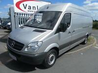 Mercedes-Benz Sprinter 2.1CDI 310 Blue F 310CDI LWB
