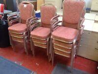 Chairs x10