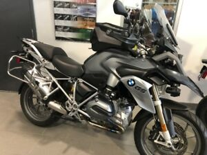 Immaculate 2014 BMW R1200GS