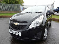 2012 Chevrolet Spark + 1.0 ONLY 14000mls - KMT Cars