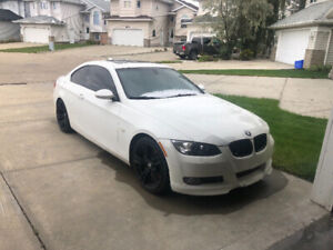 2007 BMW 335i Coupe (Cheapest 335)