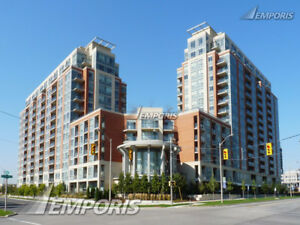 Markham Town Centre Condo For Rent